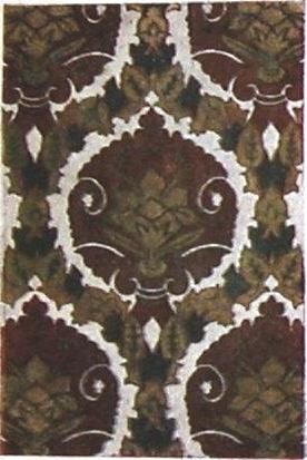 венецианская ткань 15 век