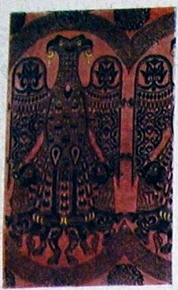византийская тань 11-12 век