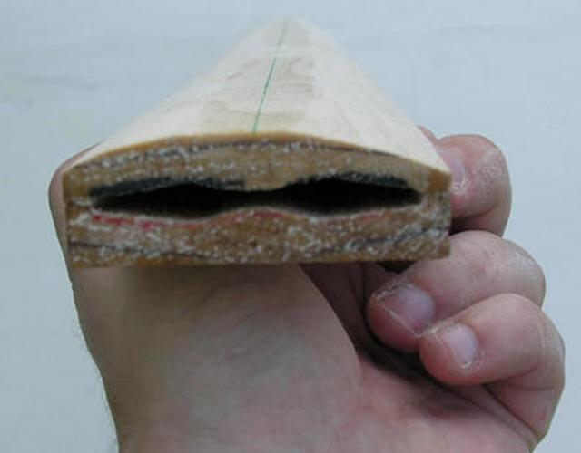 изготовление деревянных ножен