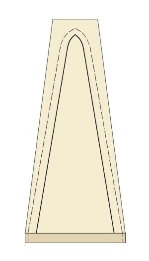 изготовление ножен