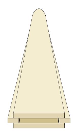 изготовление ножен для меча