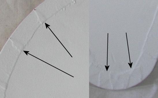 оклейка щита тканью