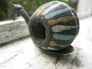 шар скифского знахаря из стеклопасты