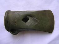 Кельтский топорик