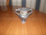Чернолаковый древнегреческий Канфар