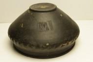 орнаментированная ваза Черняховской культуры