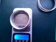 Скифские серебряные браслеты