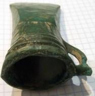 Кельтский топорик, культура Гава-Голиграды