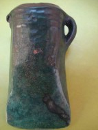 Кельт Гава-Галиградской культуры, конец III - в первой половины I тыс. до н. э.