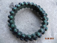 Скифское шипованное кольцо