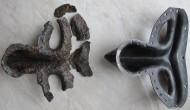 Боевая полумаска: оригинал и реконструкция