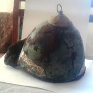 Шлем тип IIа по А. Кирпичникову