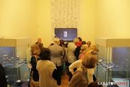 выставка «Золото сарматов» в Саратове