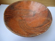 Трипольская тарелка