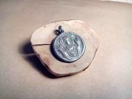 Иконка нательная «Оранта»