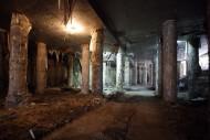 В КГГА сообщают, что для создания музея не нужно использовать все пространство раскопок. Достаточно будет выделить определенную часть