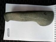 Каменный топор Культуры боевых топоров 2900-2450/2350 до н. э.