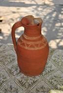 Греческий кувшин-ойнохойя VIII-IX вв.