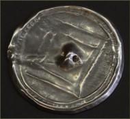 Уникальное бронзовое зеркало. Сделано по китайской технологии.