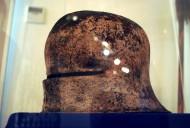 шлем Салад, начало 16 века