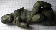 Геракл. Провинциальная робота первых веков н.э.