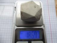 Вес свинцовой булавы