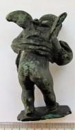 Эрот (Амур) бронзовый