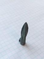 Раннескифский наконечник стрелы