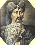 Іван Богун - славетний український лицар