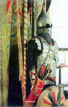 Музей куликовской битвы