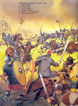 Битва при Гастингсе