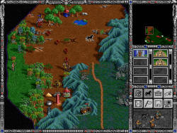 Heroes Might and Magic II