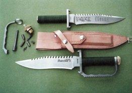 нож для выживания Бирклоу