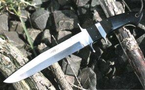 Нож Хербста с дополнительной крестовиной