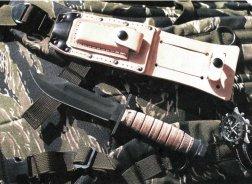 """нож армии США """"Камиллус"""""""