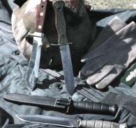 ножи спецназа