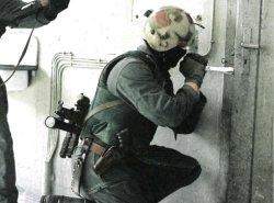 применение ножей спецназом