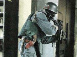 крепление боевого ножа спецназа 70-х годов