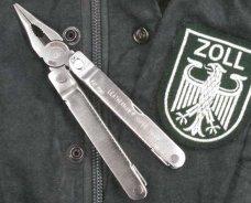 многофункциональный нож супертул