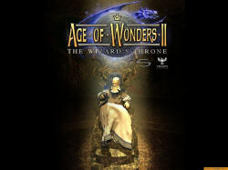 Age of Wonders II - The Wizards Throne