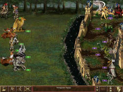 Heroes of Might & Magic WoG 3.52