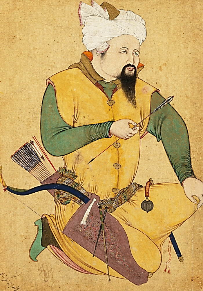 Reza_Jahangir_Shah_Miniature_Painting_of