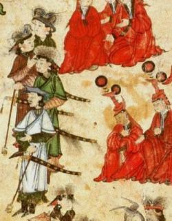 Персидские индийские миниатюры сексуальные