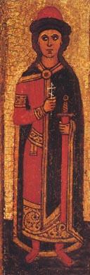 древнерусский костюм