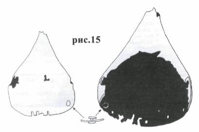 шлем из собрания ГИМ