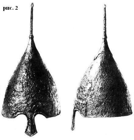 шлем Таганча