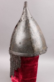 шлем от черных археологов
