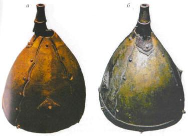 шлем Ольвушка