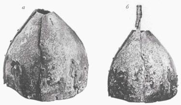 шлем из Гич