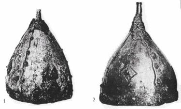шлем из музея в Варшаве